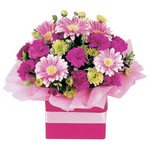 Blossoming Blooms - cute flowers ~ delivered
