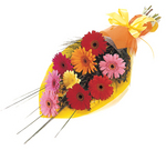 Fun flowers to make you smile. delivered