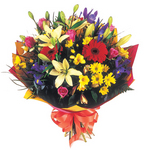 Flower Bouquet  - A Day in Paradise delivered