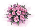 Turkish Delight - cute pink roses