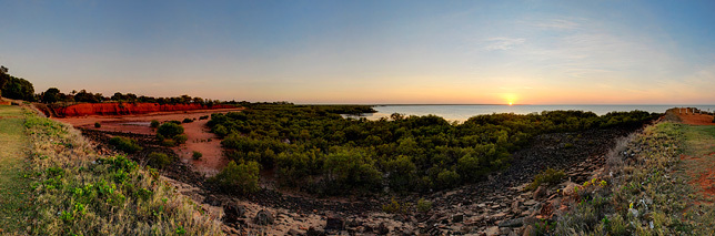 Broome - Mangrove Point