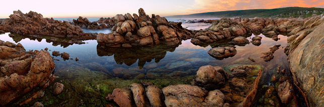 Yallingup Rock Pools