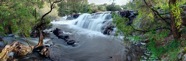 Margaret River Waterfall