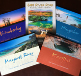 <BR>SPECIAL DEAL</b><BR>•  Kimberley  •  Gibb River Road  •  Karijini<BR>•  Ningaloo  •  Margaret River<BR><b>SAVE $ 40.00 !!</b><BR>(Australian Customers Only)