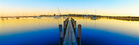 Tranquility, Bunbury Jetty