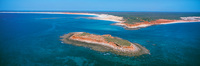 Cape Leveque Aerial