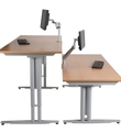 13 Ergonomic Workstations