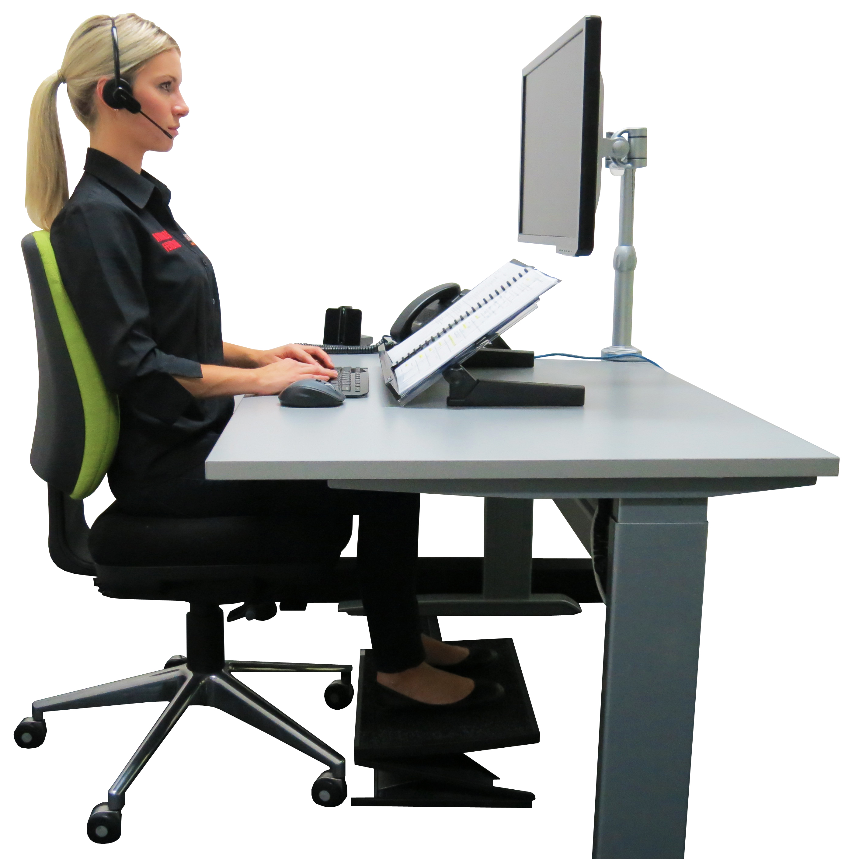 ergonomic assessments perth