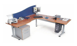 Altitude Series Ergonomic Workstation
