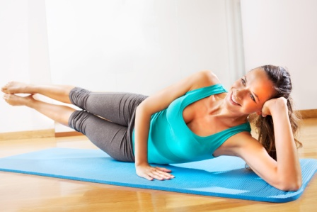 Clinical Mat Pilates Perth CBD