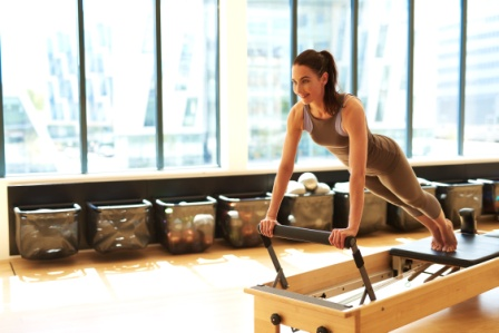 Reformer Pilates Perth CBD