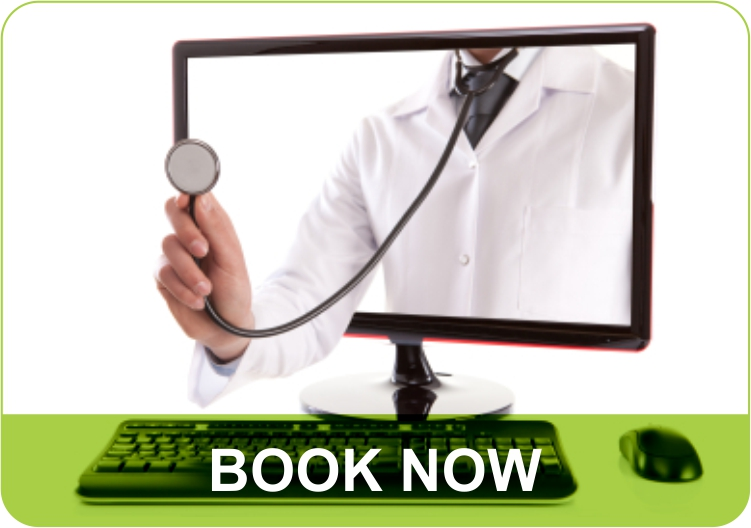 online booking physiotherapy