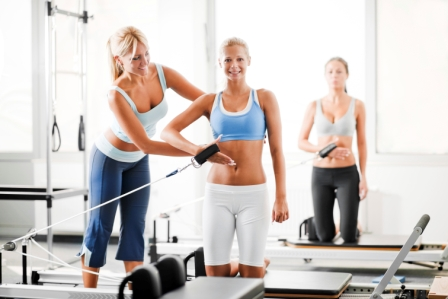 Clinical Reformer Pilates Perth CBD