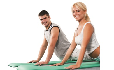 pilates perth cbd