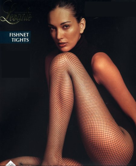 Levante, Fishnet Tights - Hosiery  :  lingerie fishnet hosiery classic