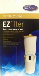 EZ CARBON FILTER SYSTEM