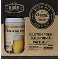 Gluten Free California Pale Ale