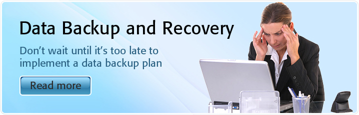 Perth Data Backup and Recovery