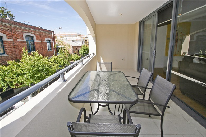 Luxury Accommodation Fremantle