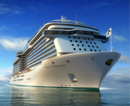 Royal & Regal Princess' in Europe