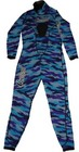 Cressi Summer Steamer , Blue Camo, size 3 only