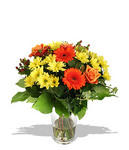 Smile, Brighten someone's day with these Perth Flowers