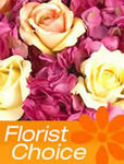 Florist's Choice Bouquet, Perth Flowers