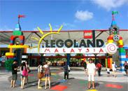 LegoLand Family Deal