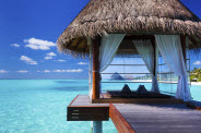 Maldives Luxury