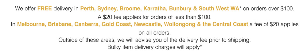 New Delivery Terms