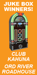 Win a Jukebox