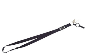 'Grace Collection' Detachable Lanyard With Safety Clip