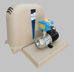 franklin-electrical-horizontal-pump-with-cover-base