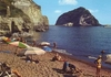Island of Ischia:  Cava Grado Beach at Sant'Angelo.