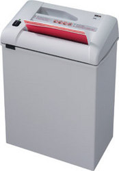 Ideal 2240 Strip Cut Shredder