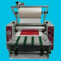 Minibond Roll Fed Laminator - perfect for business cards