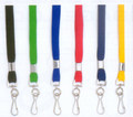 Royal Blue Lanyard - NCFB2B, Swivel Clip and Breakaway
