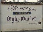 Egly-Ouriet champagne Liquors