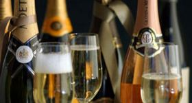 Australia's best range of premium imported french champagne