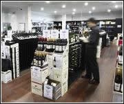 Liquor Merchants Wine Store