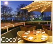 Coco's restaurant discounts on wine for members