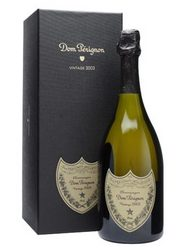 Dom Perignon Vintage 2002 in Gift Box