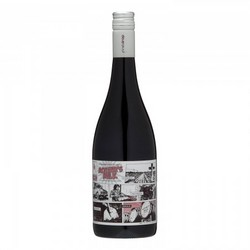 First Drop 'Mother's Milk' Shiraz 2010