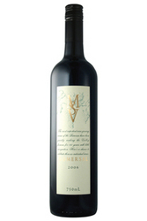 Murray Street Vineyards 'Gomersal' Shiraz 2006