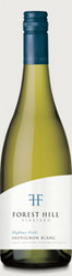 Forest Hill 'Highbury Fields' Sauvignon Blanc 2012
