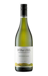 Wither Hills Sauvignon Blanc 2011