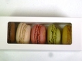 Macaron and Cup Cake Boxes