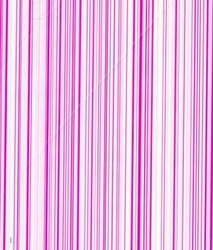 Barcode Wrap - Light Pink/Amaranth