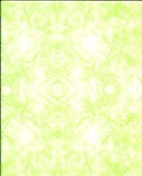 Floss Design Sheets - Lime