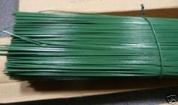 Plastic Coated Wire 20 x 9/Craft Pack
